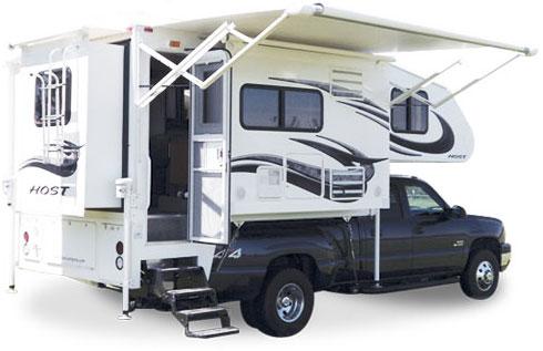 camper, van, camping